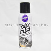 Black Color Mist Spray