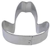 Mini Cowboy Hat - Cookie Cutter