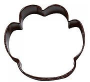 Dog Paw - Cookie Cutter
