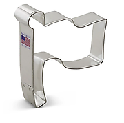 Flag - Cookie Cutter