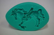 Unicorn Body Mould