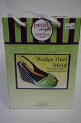 Wedge Heel Shoe Mold