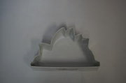Opera House Cookie Cutter
