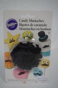 Wilton Moustaches Candy