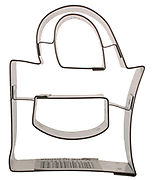 Handbag - Cookie Cutter