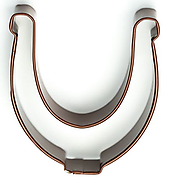Horseshoe - Cookie Cutter