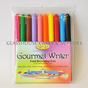Americolor Gourmet Writer - Coloured