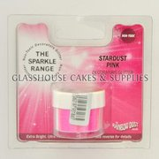 Stardust Pink Sparkle NON TOXIC.