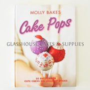 Cake Pops - Molly Bakes
