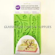 Wilton Nature Fondant & Gum Paste Mold