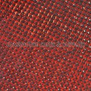 Red Bling Sheet - Small