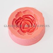 Rose 36mm Mold