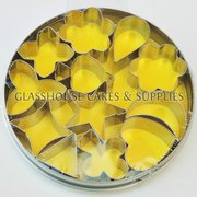 Aspic Card Shapes Cutter Set (X-Large)