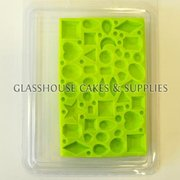 40+ Small Gems Silicone Mold