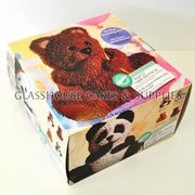 3D Bear Baking Tin