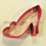 Shoe Cookie Cutter - Womens