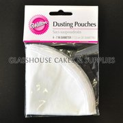 Dusting Pouches