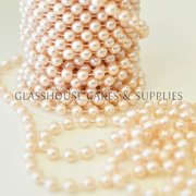 Pearls - Pale Pink