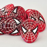 Spiderman 12 Party Rings