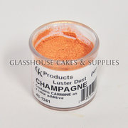Champagne Luster Dust