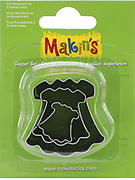 Dress - Makins 3pc Cutter Set