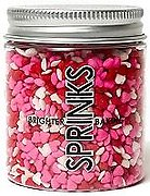 Sprinks Mini Love Hearts Mixed Sprinkles