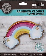 Rainbow - Mondo Cookie Cutter