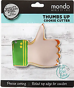 Thumbs Up - Mondo Cookie Cutter