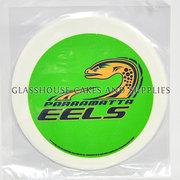 Parramatta Eels Edible Image