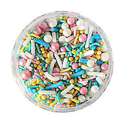 Sprinks Pastel Party Mixed Sprinkles