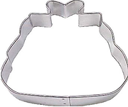 Purse - Cookie Cutter