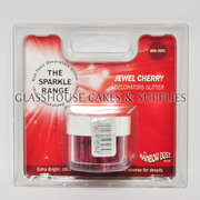 Jewel Cherry Sparkle NON TOXIC