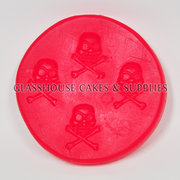 Skull and Crossbones Molds