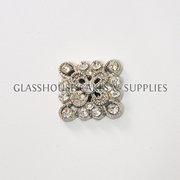 Small Bling Brooch #1