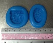 Spiderman Mold Set