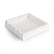Mondo Square Cookie Box - Large