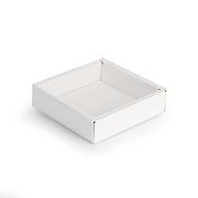 Mondo Square Cookie Box - Small