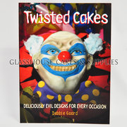 Twisted Cakes by Debbie Goard