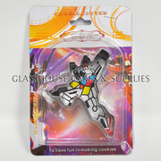 Transformers Cookie Cutter