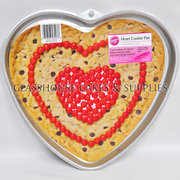 Wilton Heart Cookie Pan