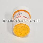 Yellow Americolor Powdered Food Colour